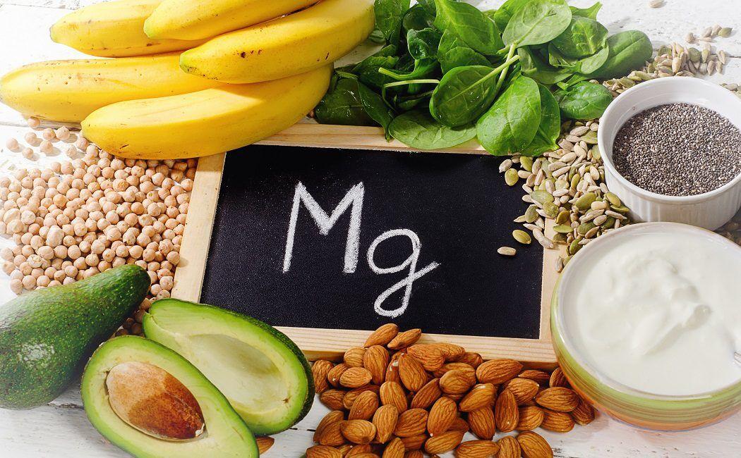 te kort aan magnesium uit voeding oplossen met magnesium badvlokken